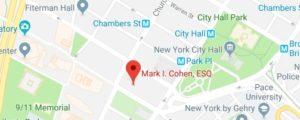 NYC Health Care Fraud Lawyer