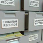 CriminalRecord